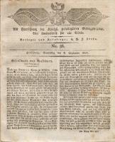 Der Bote aus dem Riesen-Gebirge, 1825, Jg. 12, No. 36