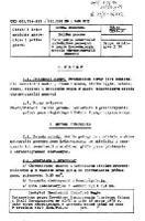 Paliwa gazowe - Oznaczanie zawartości składników gazowych w gazie koksowniczym metodą chromatografii gazowej BN-70/0543-12 - Instytut Chemicznej Przeróbki Węgla (oprac.)