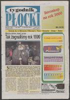 Tygodnik Płocki. 2000 nr 1 (4 I)