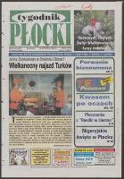 Tygodnik Płocki. 2000 nr 16 (18 IV)