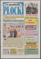 Tygodnik Płocki. 2000 nr 3 (18 I)