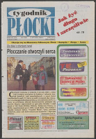Tygodnik Płocki. 2000 nr 2 (11 I)
