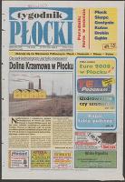 Tygodnik Płocki. 2000 nr 4 (25 I)