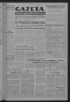 Gazeta Zielonogórska : organ Komitetu Wojewódzkiego Polskiej Zjednoczonej Partii Robotniczej R. IV Nr 203 (25 sierpnia 1952)