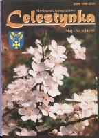 Celestynka : miesięcznik samorządowy. 1999 nr 5=14 (maj)