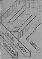 Wspomnienia - Żuławski, Zygmunt (1880-1949)