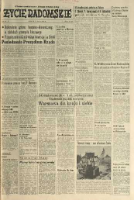 Życie Radomskie, 1972, nr 162