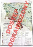 Przeglądowa mapa geomorfologiczna Polski : 1:500 000. Arkusz Wrocław