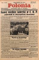 Polonia, 1938, R. 15, nr4870