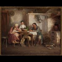 A.B.C.- pierwsze czytanie - Ejsmond, Franciszek (1859-1931)