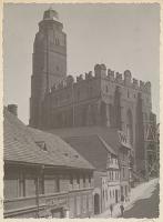 Oberschlesiche Kirchen. Patschkau