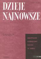 Rewizjonizm bułgarski w przededniu i w początkowym okresie II wojny światowej : (cz. 2)) - Znamierowska-Rakk, Elżbieta