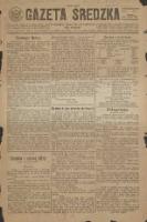 Gazeta Średzka: niezależne pismo polsko-katolickie 1925.01.01 R.4 Nr1