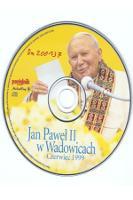 Jan Paweł II w Wadowicach, czerwiec 1999 : [...po maturze chodziliśmy na kremówki] - Jan Paweł II (papież ; 1920-2005)