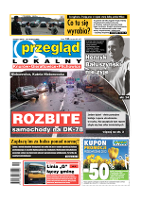 Przegląd Lokalny Knurów, 2012, nr10 (992)