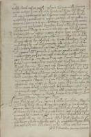 [Diariusz sejmu zwyczajnego w Warszawie 7.03.-18.04.1606]. Deliberationis comitiorum te beły capita