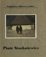 Piotr Stachiewicz : sylwetka