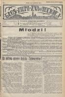 Głos Ziemi Żywieckiej : tygodnik społeczno-narodowy. 1928, nr14