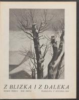 Z Blizka i z Daleka. R. 2, 1914 nr 3 (17 I)