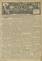 Gazeta Robotnicza, 1908, R. 18, nr 37