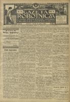 Gazeta Robotnicza, 1908, R. 18, nr 35