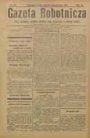 Gazeta Robotnicza, 1905, R. 15, nr 80