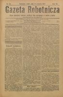 Gazeta Robotnicza, 1905, R. 15, nr 48