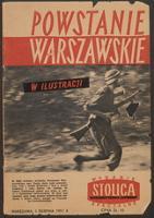 Powstanie Warszawskie w ilustracji - wydanie specjalne