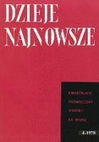 Historiografia brytyjska o powstaniu państwa polskiego w 1918 r. - Nowak-Kiełbikowa, Maria ( -2013)