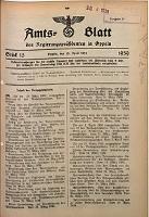 Amts-Blatt des Regierungspräsidenten in Oppeln für 1939, Bd. 124, St. 15