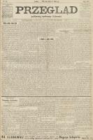 Przegląd polityczny, społeczny i literacki. 1907, nr29