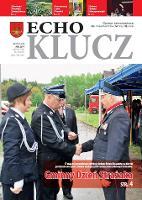 Echo Klucz. 2014, nr 5 (maj) = nr 253