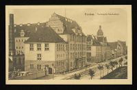 Breslau : Technische Hochschule.