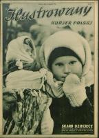 Ilustrowany Kurjer Polski. R. 5, nr 3 (16 stycznia 1944)