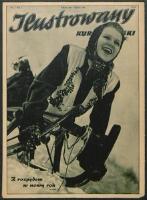 Ilustrowany Kurjer Polski. R. 5, nr 1 (2 stycznia 1944)