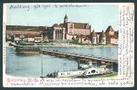 Marienburg W. Pr.