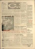 """Wspólny cel : Gazeta załogi ZWCH """"Chemitex - Celwiskoza"""" , 1983, nr 11 (876)"""