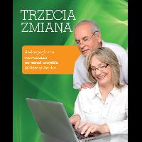 Zaawansowany etap kursu komputerowego dla seniorów- wprowadzenie uczestników w świat Internetu (wskazówki dla prowadzących). - Gulanowski, Jacek