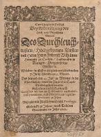 Eine Christliche Predigt Bey Nidersetzung der Leich vnd Begräbnis Weiland Des [...] Herrn Friderich Wilhelmen, Hertzogen zu Sachsen [...] Welcher in Gott seligilich verschieden den 7. Julij [...] Vnd hernach den 19. Julij zu Weymar in der Pfarrkirchen, vnter der Fürstlichen Capellen nidergesetzet worden / Gehalten daselbsten durch Georgium Mylium [...] Pfarrherrn vnd Superintendenten zu Jehna - Mylius, Georg (1548-1607)