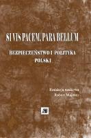 Kwestie bezpieczeństwa w stosunkach Polski z NATO w 1990 r. - Małecka, Agata