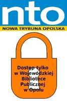 Nowa Trybuna Opolska, 2013, nr 50