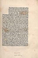 Super arboribus consanguinitatis, affinitatis, et cognationis spiritualis ac legalis - Andreae, Ioannes (ca 1270-1348)