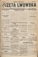 Gazeta Lwowska. 1927, nr176