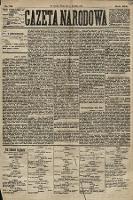 Gazeta Narodowa. 1880, nr79