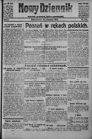 Nowy Dziennik. 1918 , nr130