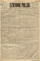Dziennik Polski. 1879, nr45