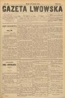 Gazeta Lwowska. 1914, nr38