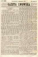 Gazeta Lwowska. 1862, nr 252