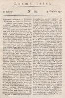 Rozmaitości. 1817, nr29