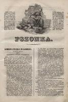 Pszonka. [1840, nr7-10]